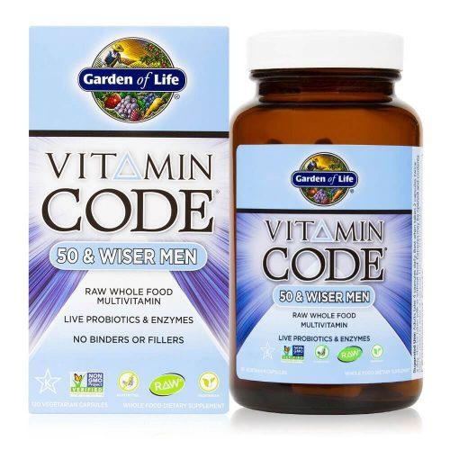 Vitamine raw din alimente integrale