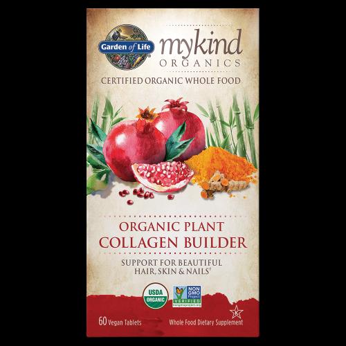 Colagen Vegan și Organic