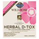 Detox pe bază de plante Wild Rose Herbal