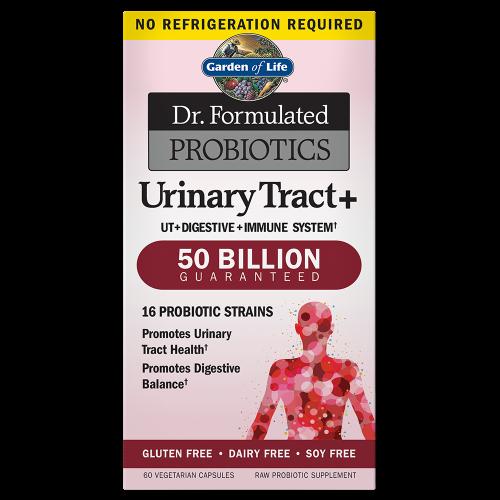 Probiotice RAW Tract Urinar